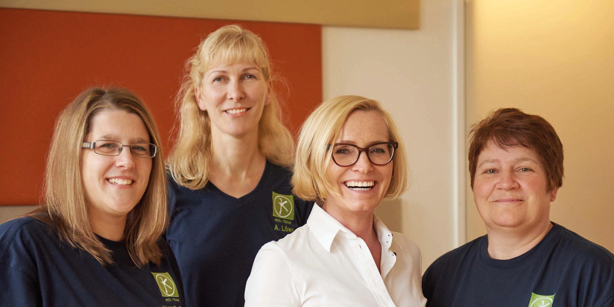 Das Team der HNO Praxis Dr. Brigitte Krug bietet ein breites Behandlungsspektrum und das nicht nur für seine Patienten aus Weinheim, sondern z.B. auch aus Birkenau, Hemsbach, Schriesheim, Heddesheim oder Hirschberg